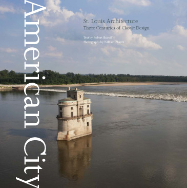 St. Louis Architecture cover